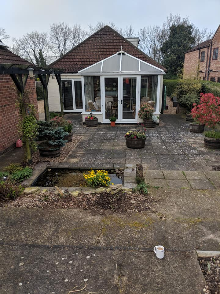 Landscaping, Resin Driveways and Paving In Newark